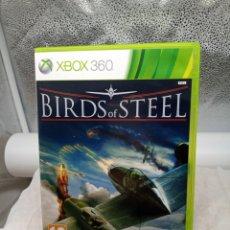 Videojuegos y Consolas: BIRDS OF STEEL VIDEOJUEGO XBOX 360. Lote 263094750