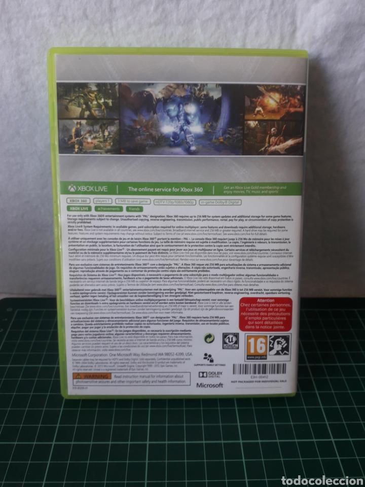 Videojuegos y Consolas: fable anniversary xbox 360 - Foto 3 - 263157060