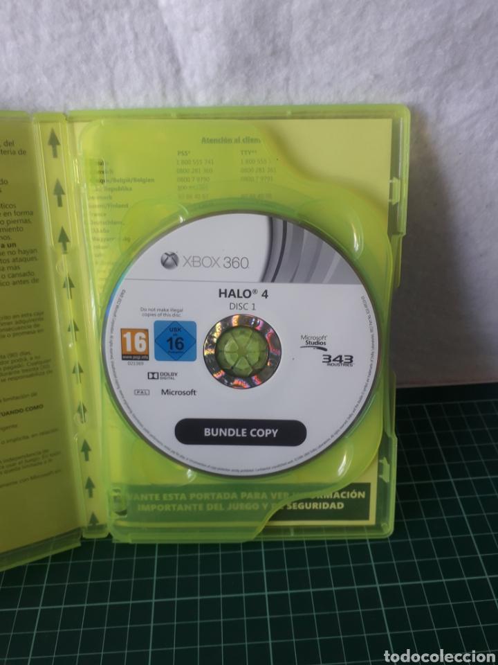 Videojuegos y Consolas: Halo 4 xbox 360 - Foto 2 - 263157375