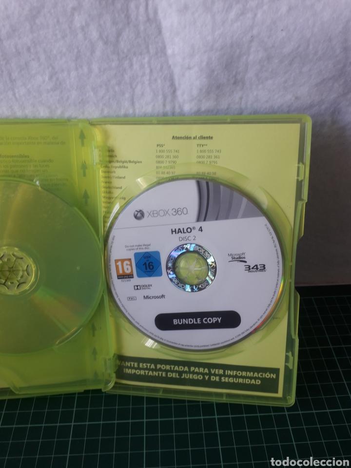 Videojuegos y Consolas: Halo 4 xbox 360 - Foto 3 - 263157375