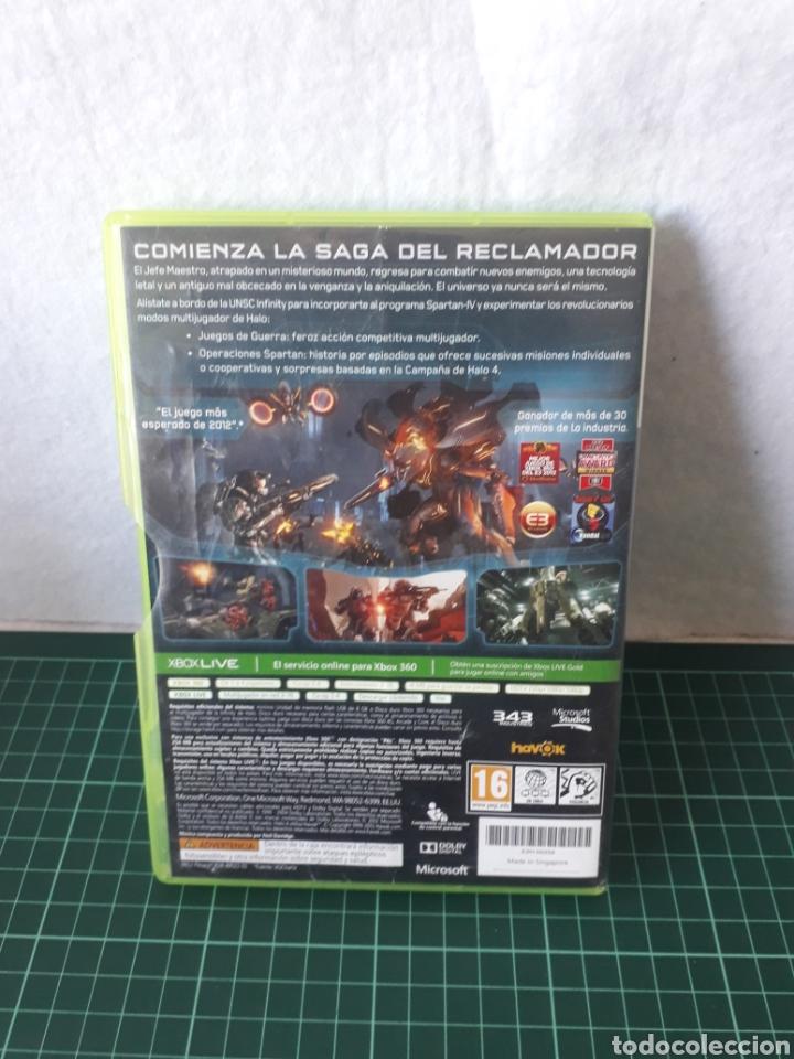 Videojuegos y Consolas: Halo 4 xbox 360 - Foto 4 - 263157375
