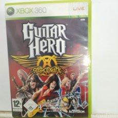 Videojuegos y Consolas: REFXBOX360.71 GUITAR HERO JUEGO XBOX 360 SEGUNDAMANO. Lote 268270914