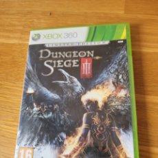 Videojuegos y Consolas: DUNGEON SIEGE 3 XBOX 360. Lote 268721064