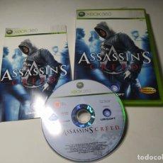 Videojuegos y Consolas: ASSASSIN´S CREED (XBOX 360 - PAL - ESP). Lote 268745099