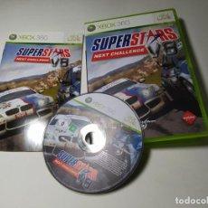 Videojuegos y Consolas: SUPERSTARS V8 (XBOX 360 - PAL - ESP). Lote 268753684