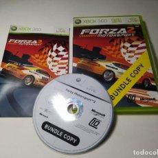 Videojuegos y Consolas: FORZA 2 - MOTORSPORT (XBOX 360 - PAL - ESP). Lote 268767179