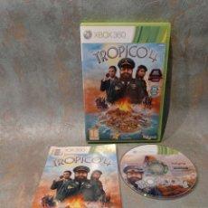 Videojuegos y Consolas: TROPICO 4 XBOX 360. Lote 269754028