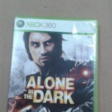 Videojuegos y Consolas: ALONE IN THE DARK - XBOX 360 - PAL ESPAÑA. Lote 269943003