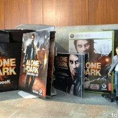 Videojuegos y Consolas: ALONE IN THE DARK EDICIÓN LIMITADA XBOX 360. Lote 270192923