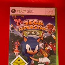 Videojuegos y Consolas: SEGA SUPERSTARS TENNIS XBOX 360. Lote 270633158
