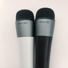 Videojuegos y Consolas: DOS MICROFONOS MICROSOFT PARA XBOX 360. Lote 275248168