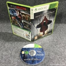 Videojuegos y Consolas: THE AMAZING SPIDERMAN 2 MICROSOFT XBOX 360. Lote 277194573