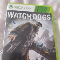 Videogiochi e Consoli: WATCH DOGS XBOX 360. Lote 279353973