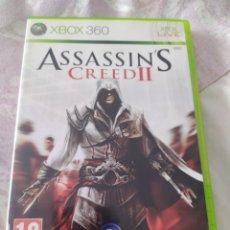 Videogiochi e Consoli: ASSASSIN'S CREED II XBOX 360. Lote 279354468