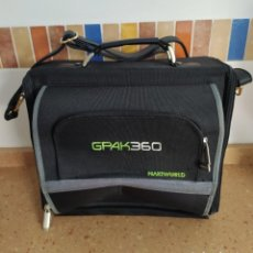 Videojuegos y Consolas: GPAK XBOX 360 CONSOLE ORGANISER TRAVEL CASE. Lote 281830673