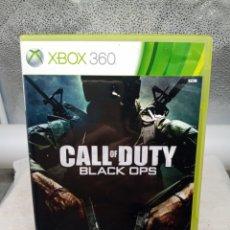 Jeux Vidéo et Consoles: CALL OF DUTY BLACK OPS XBOX 360. Lote 281945678