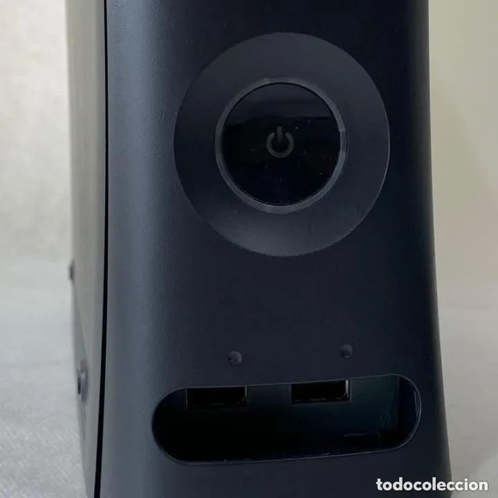 Videojuegos y Consolas: VIDEOCONSOLA XBOX 360 NEGRA 120 GB HDD + MANDO + CABLES - Foto 5 - 287556863