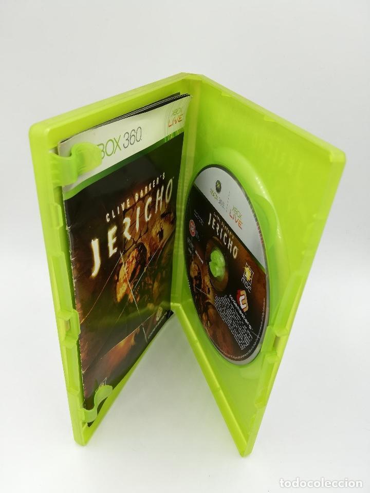Videojuegos y Consolas: JERICHO XBOX 360 - Foto 3 - 287579208