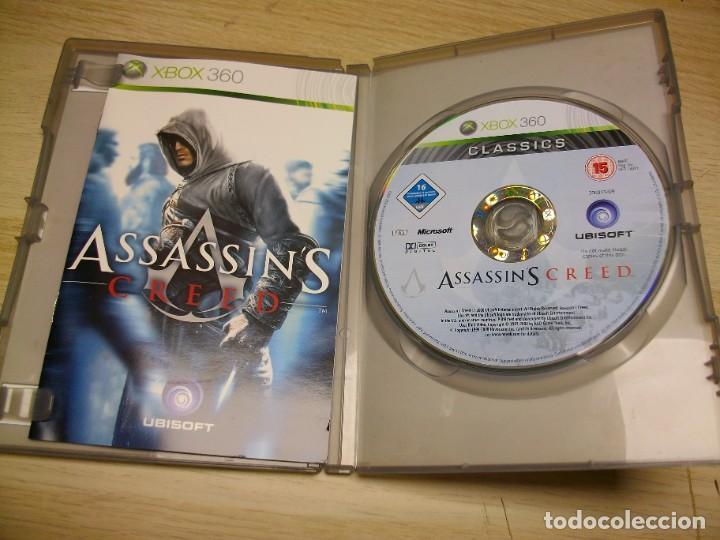 Videojuegos y Consolas: Assassins Creed JUEGO de Xbox 360 - Foto 2 - 287793768