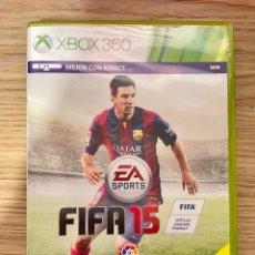 Videojuegos y Consolas: FIFA 15 XBOX360. Lote 287973803