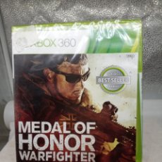 Videojuegos y Consolas: MEDAL OF HONOR WARFIGHTER XBOX 360. Lote 288113368