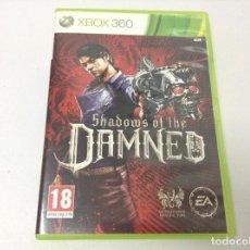 Videojuegos y Consolas: SHADOWS OF THE DAMNED. Lote 288188563
