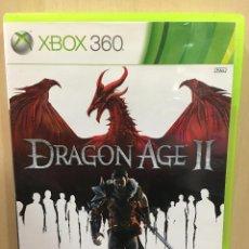 Videojuegos y Consolas: DRAGON AGE 2 - X360 (2ª MANO - BUENO). Lote 288427458
