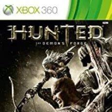 Videojuegos y Consolas: HUNTED: THE DEMONS FORGE - X360 (2ª MANO - BUENO). Lote 288427488