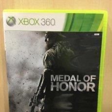 Videojuegos y Consolas: MEDAL OF HONOR - X360 (2ª MANO - BUENO). Lote 288427508