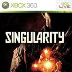Videojuegos y Consolas: SINGULARITY - X360 (2ª MANO - BUENO). Lote 288427528