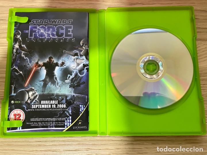 Videojuegos y Consolas: Soul Calibur IV Xbox360 PAL - Foto 3 - 288517573