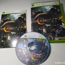Videojuegos y Consolas: LOST PLANET 2 ( XBOX 360 - PAL -ESP) G2-S. Lote 290085463