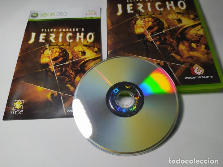 Videojuegos y Consolas: Jericho ( Xbox 360 - Pal -ESP) G2 - Foto 2 - 290085568