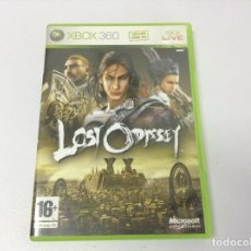 Videojuegos y Consolas: LOST ODYSSEY. Lote 293668573