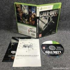Videojuegos y Consolas: CALL OF DUTY BLACK OPS II MICROSOFT XBOX 360. Lote 293683593