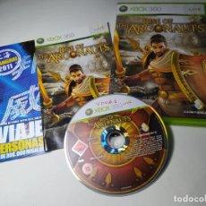 Videogiochi e Consoli: RISE OF THE ARGONAUTS (XBOX 360 - PAL - ESP). Lote 293719963