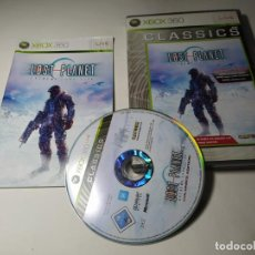 Videojuegos y Consolas: LOST PLANET EXTREME CONDITION (XBOX 360 - PAL - ESP). Lote 293722173