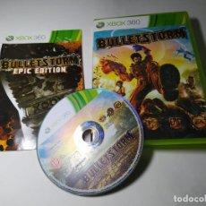 Videogiochi e Consoli: BULLESTORM (XBOX 360 - PAL - ESP). Lote 293723373