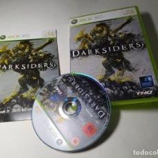 Videojogos e Consolas: DARKSIDERS (XBOX 360 - PAL - ESP). Lote 293723443