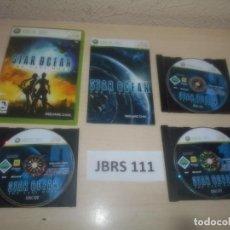 Videojuegos y Consolas: XBOX 360 - STAR OCEAN - THE LAST HOPE , PAL ESPAÑOL , COMPLETO. Lote 293996323