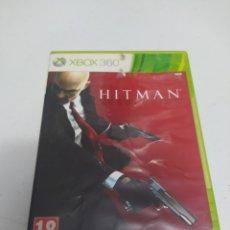 Videojuegos y Consolas: JUEGO HITMAN. Lote 294992138