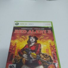 Videojuegos y Consolas: JUEGO RED ALERT 3. Lote 294993003
