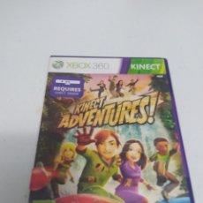 Videojuegos y Consolas: JUEGO KINECT ADVENTURES!. Lote 294993123