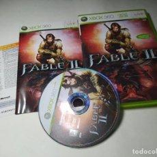 Videojogos e Consolas: FABLE 2 ( XBOX 360 - PAL - ESP) G2. Lote 295044653
