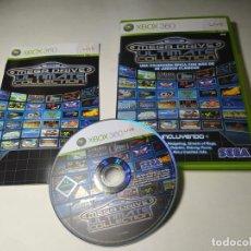 Videojuegos y Consolas: SEGA MEGA DRIVE ULTIMATE COLLECTION ( XBOX 360 - PAL - ESP) G2. Lote 295045988