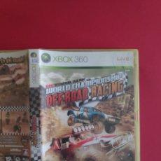 Videojuegos y Consolas: OFFROAD RACING: WORLD CHAMPIONSHIP XBOX 360. Lote 295639378
