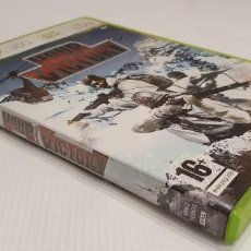 Videojuegos y Consolas: HOUR OF VICTORY XBOX 360 CON LIBRETO PAL ESP R. Lote 295871183