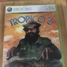 Videojuegos y Consolas: TROPICO XBOX 360 ( PAL ESPAÑA ) PRECINTADO. Lote 296007878