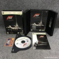 Videojuegos y Consolas: FORZA MOTORSPORT 3 LIMITED EDITION JAP MICROSOFT XBOX 360. Lote 297281588