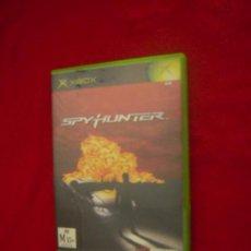 Videojuegos y Consolas: SPY HUNTER - JUEGO PARA XBOX. Lote 26445434